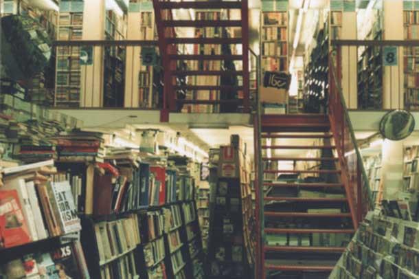 Dicas para cuidar melhor de seus livros